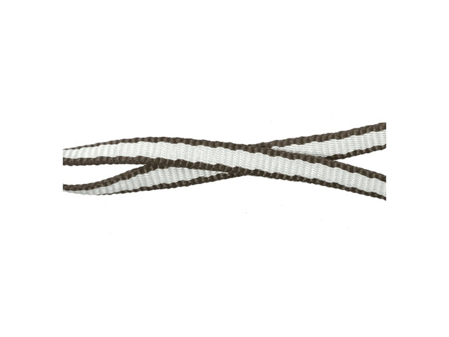 LACD Sling Ring Dyneema 120 cm 10 mm grijs/wit